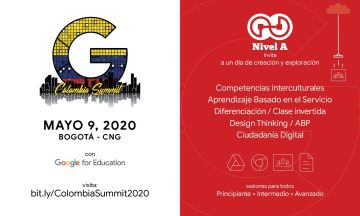 Colombia Summit 2020 / @ Colombia