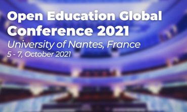 OE Global Conference 2021