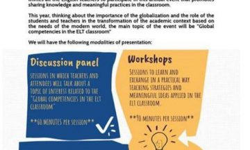 Meaningful Experiences: Global Competencies in the ELT classroom / @ Colombia