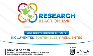 Research in Action XVIII / @ Colombia