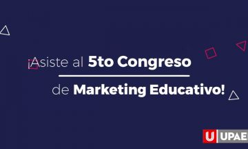 5to Congreso Internacional de Marketing Educativo / @ México